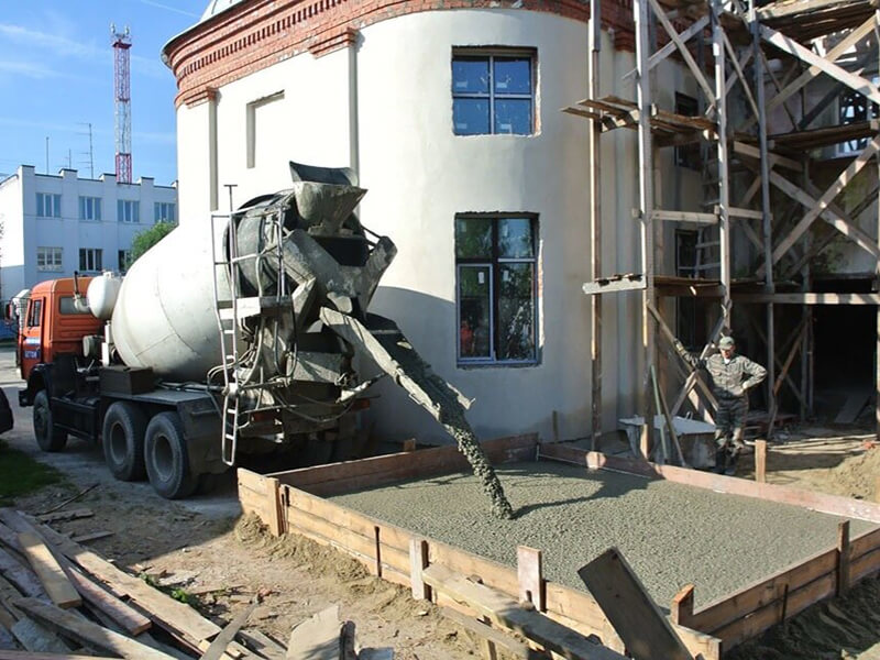 Купить куб бетона в курске купить бетон в ярославле на авито